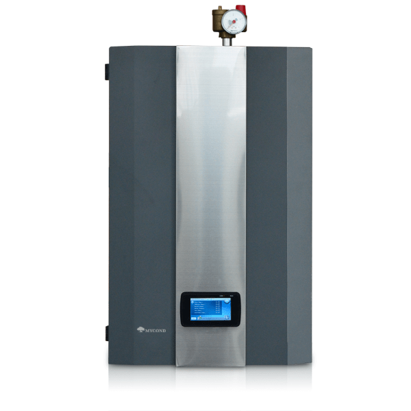 Тепловой насос воздух-вода MYCOND MHCS 045 AHS (Серия Smart)